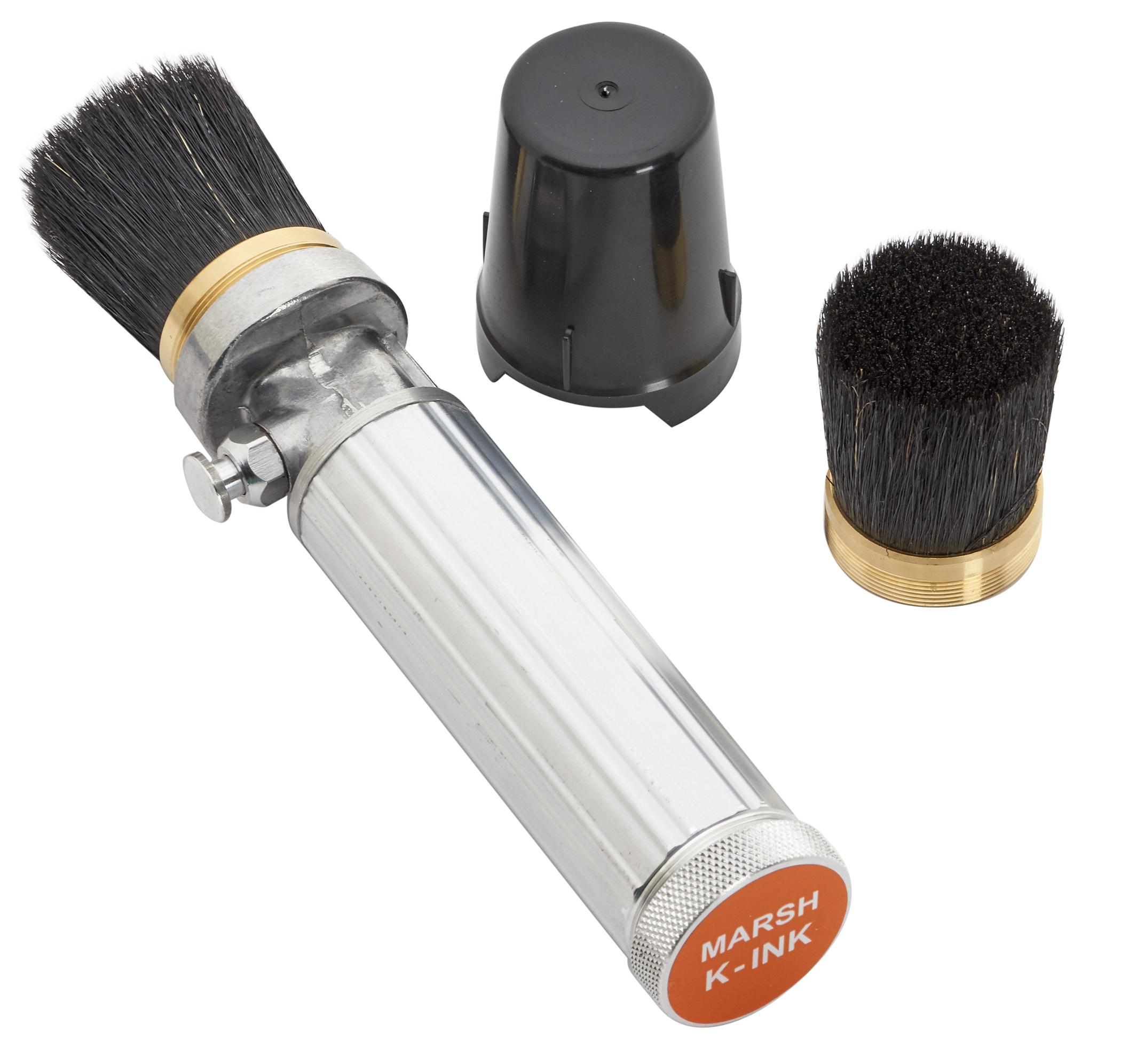 Fountain Brush