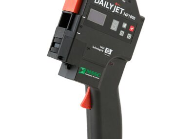 DailyJet HP1000 Hand Coder