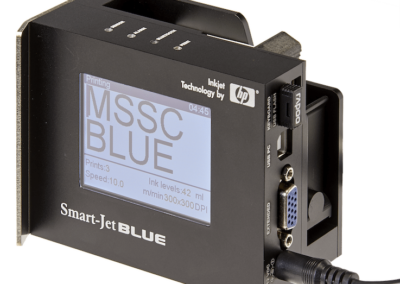 Smart Jet BLUE® Ink Jet Printer