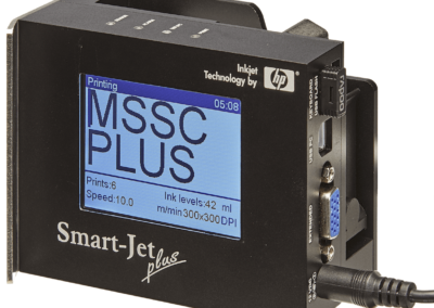 Smart Jet® Plus Ink Jet Printer