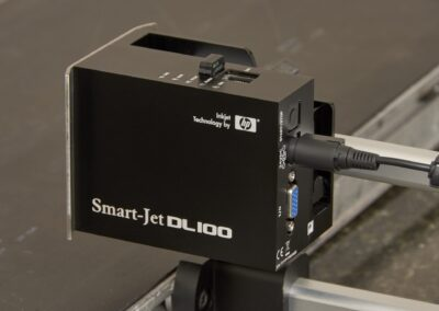 Smart Jet® DL100 Ink Jet Printer