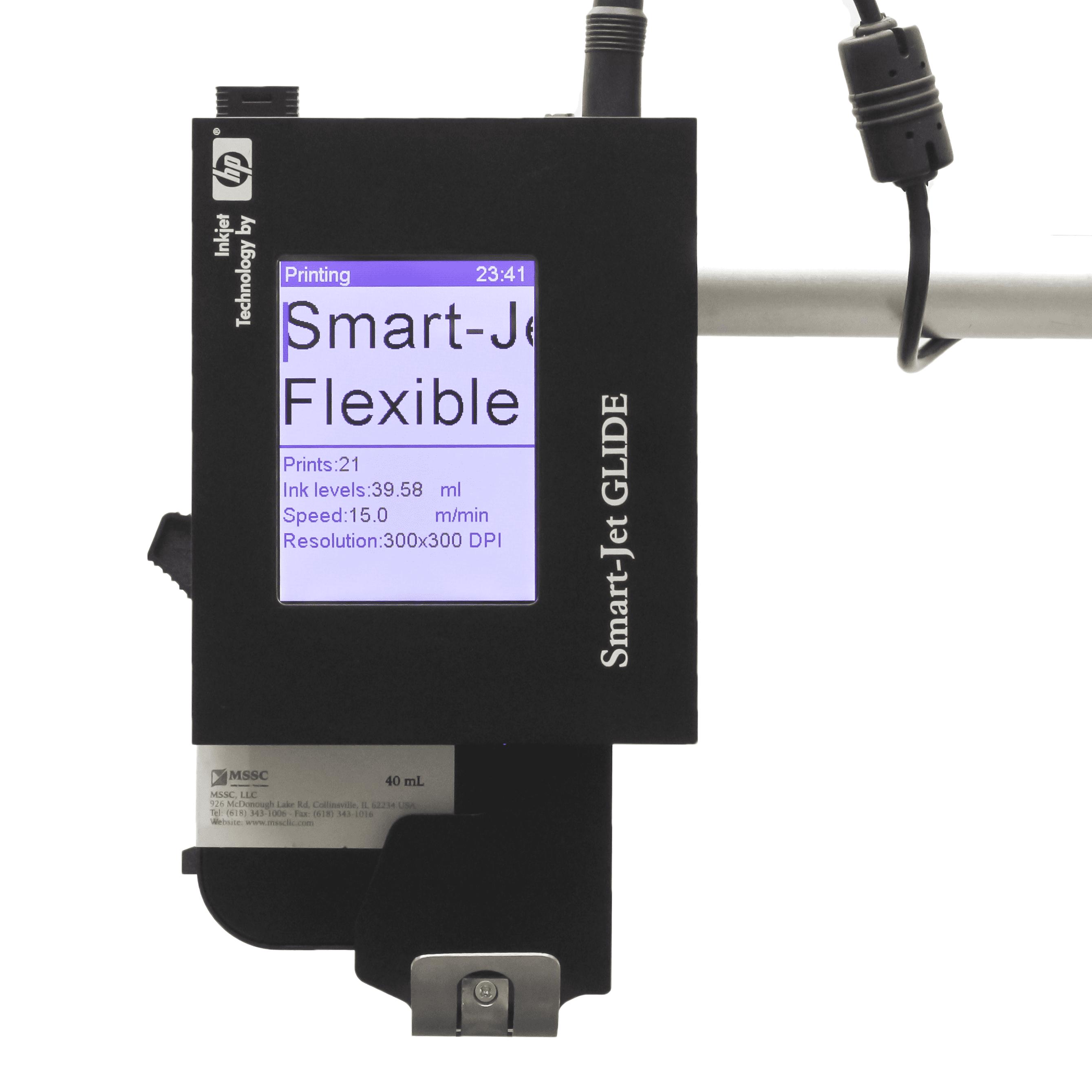Smart Jet Glide Printer - MSSC LLC